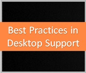 Best Practices in Desktop Support_Newsletter
