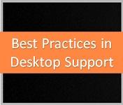 Best Practices in Desktop Support_Newsletter