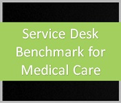 medical care service desk benchmark_newsletter