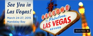 HDI Conference 2015 in Vegas