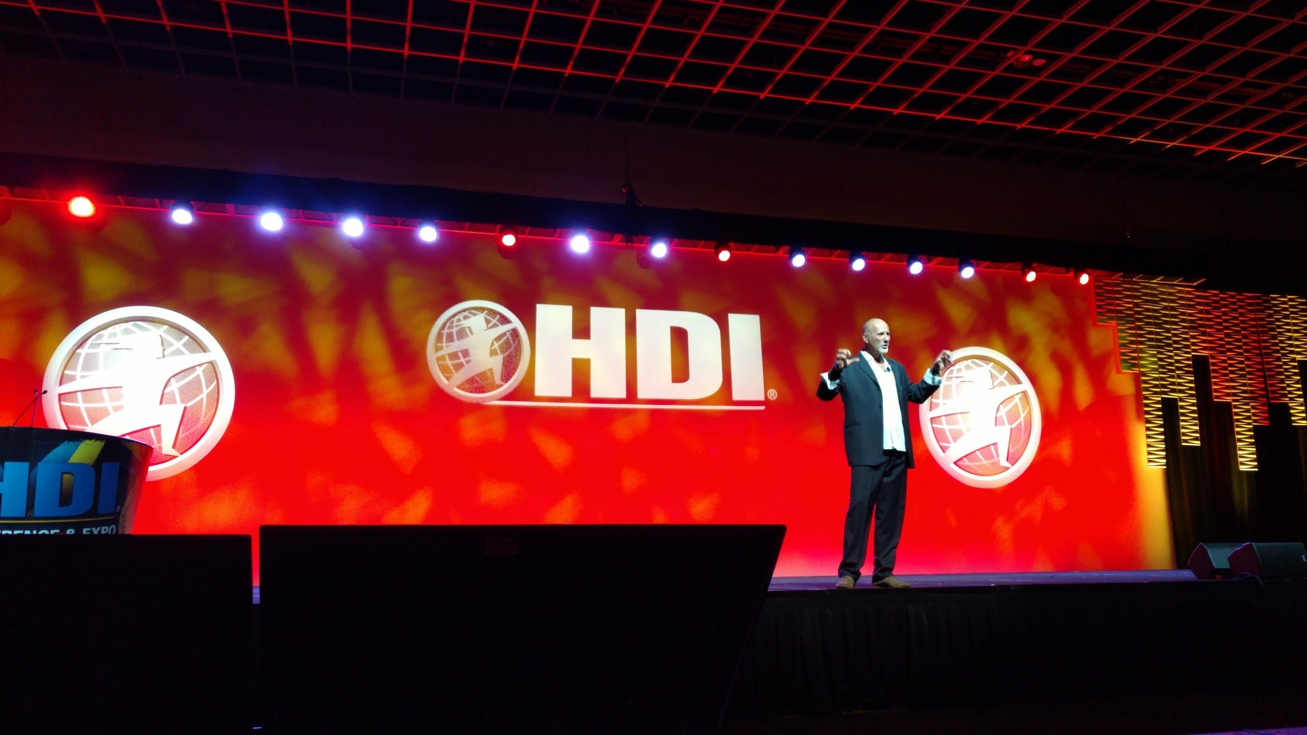 HDI Conf 2016 Blog 13