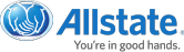 allstate logo transparent