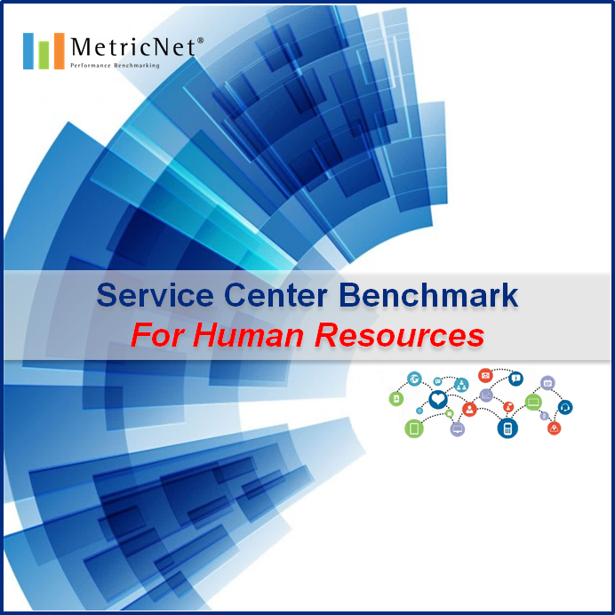 hr service center benchmark metricnet performance benchmarking. Black Bedroom Furniture Sets. Home Design Ideas