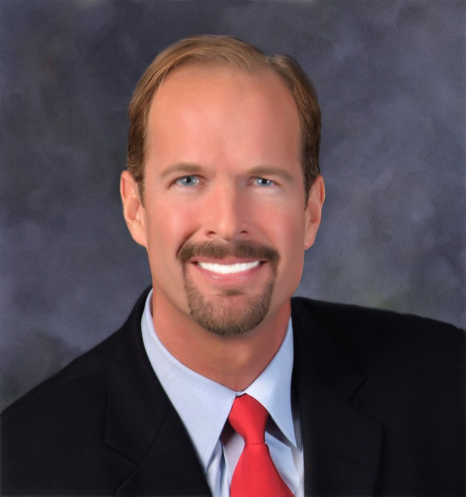 Jeff Rumburg